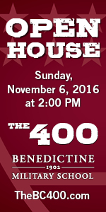 Benedictine Military School Savannah 2016 Open House