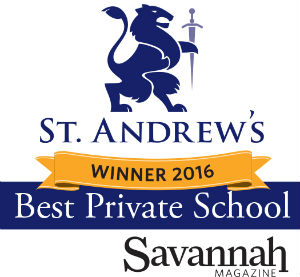 St Andrew's School Savannah private schools