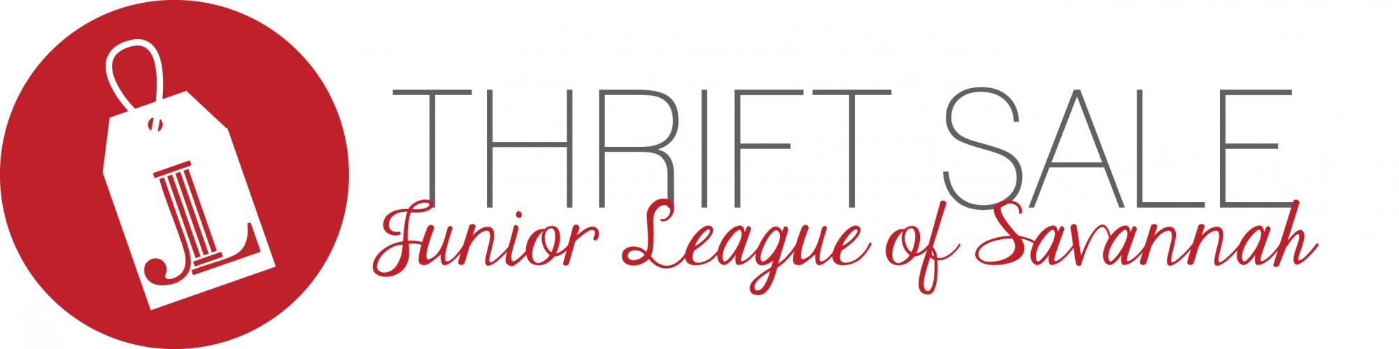 Junior League Savannah Thrift Sale 2016