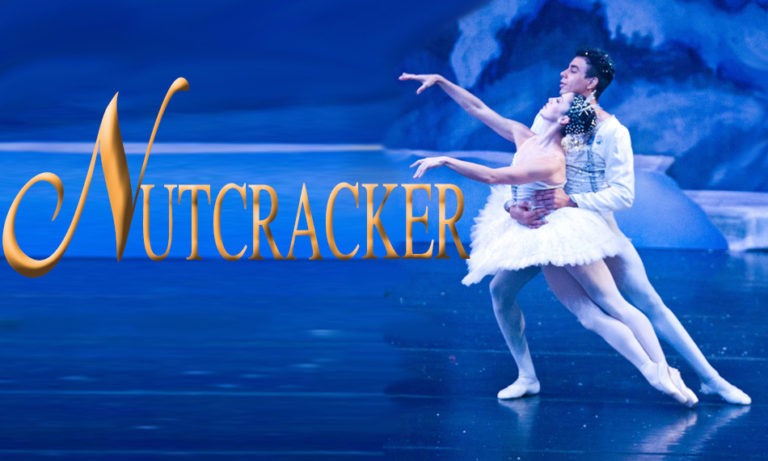 Nutcracker auditions Savannah Columbia Ballet