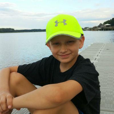 Wiffle Ball for Wyatt Rath Leukemia Savannah
