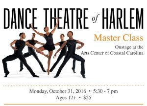 Master Dance Class Hilton Head Island