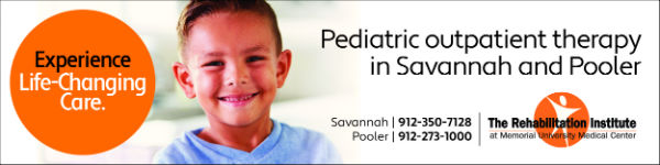 Speech therapy Savannah Memorial Health University Medical Center