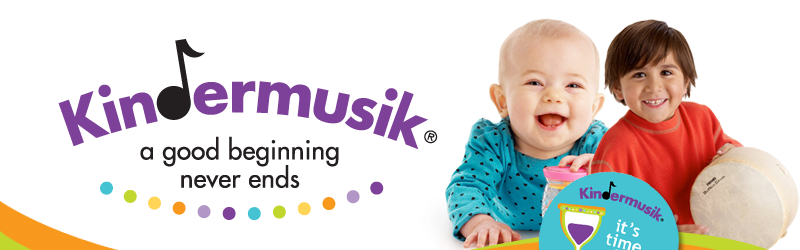 Kindermusik Savannah