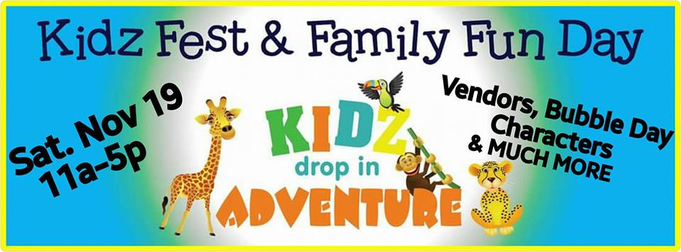 Kids Fest Hilton Head Island 2016 Kidz Adventure