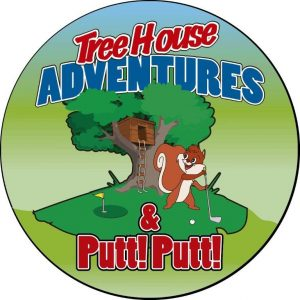 Drop and Shop TreeHouse Adventures Putt Putt Savannah Mall
