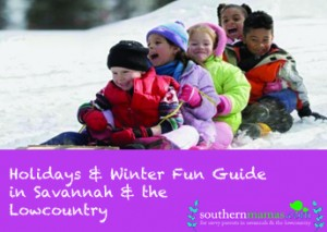 Savannah Holidays Children's Events Activities