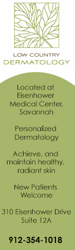 Savannah dermatologists Low Country skin