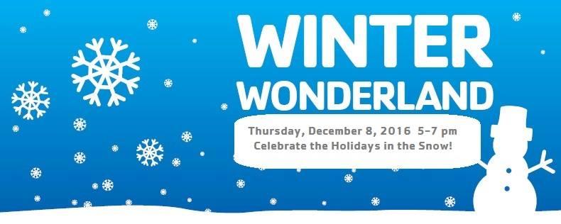Savannah Holidays Winter Wonderland