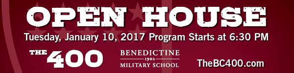 Open House Savannah Schools Benedictine Military School