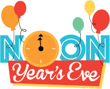 Noon Year's Eve Children Kids Hilton Head Island Bluffton Sandbox Children's Museum