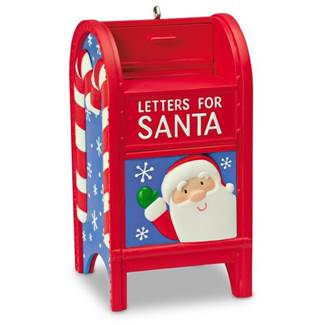 Letters to Santa Beaufort Bluffton SC 2016