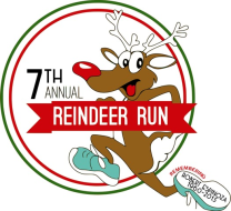 7th Annual Reindeer Run Savannah