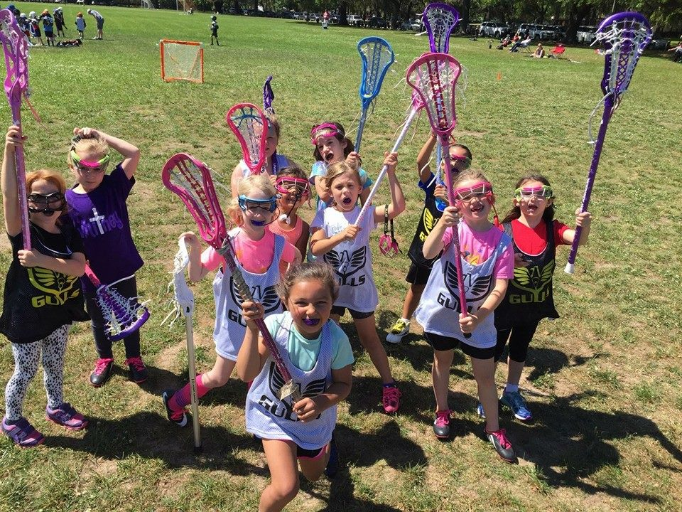 Lowcountry Lacrosse Savannah Girls Youth Lacrosse