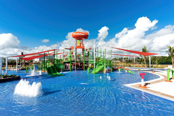 Nick Resort Kids Stay Free 2017 Travel Deals