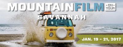 Mountainfilm Festival Savannah Family Matinee