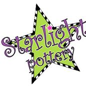 Starlight Pottery Savannah Paint-your-own Pottery