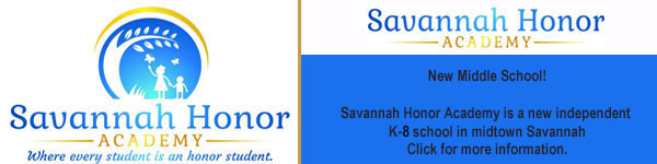 Savannah Honor Academy schools middle elementary private