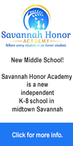 Savannah schools middle school elementary Savannah Honor Academy