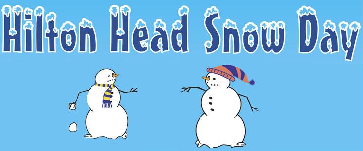 Hilton Head Show Day children's activities
