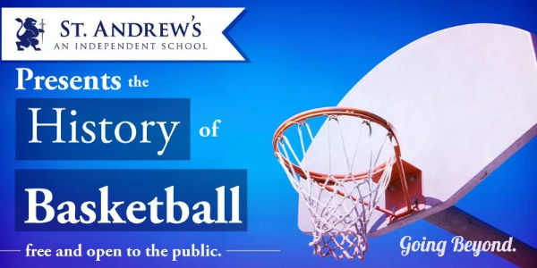 History of Basketball St. Andrew's School Savannah