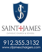 Savannah schools St. James Catholic School