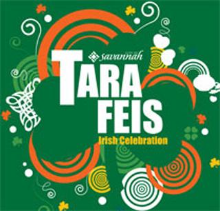 Free Tara Feis 2017 Savannah St. Patrick's Day