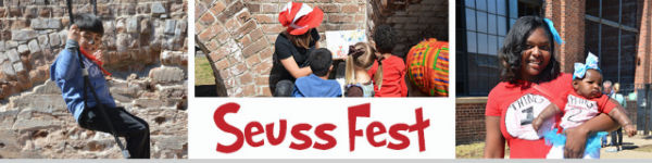 Seuss Fest Savannah 2017 Savannah Children's Museum