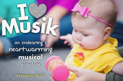 Kindermusik Savannah musical classes preschoolers toddlers babies