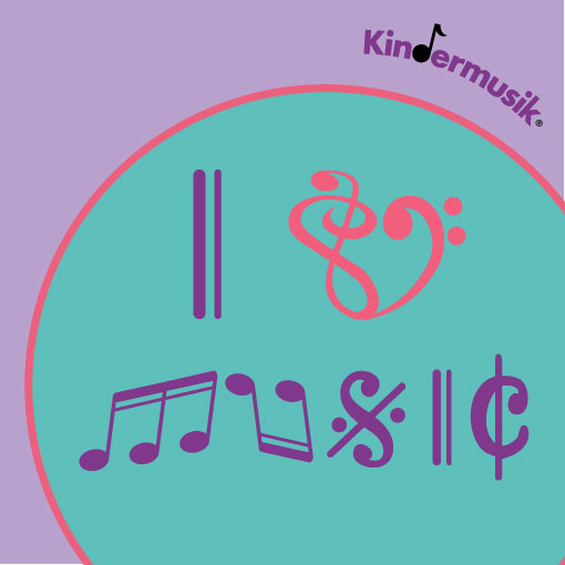 Kindermusik Savannah Mommy and Me
