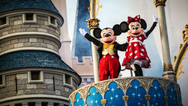 Disney Deals from Savannah Two Sisters Travel