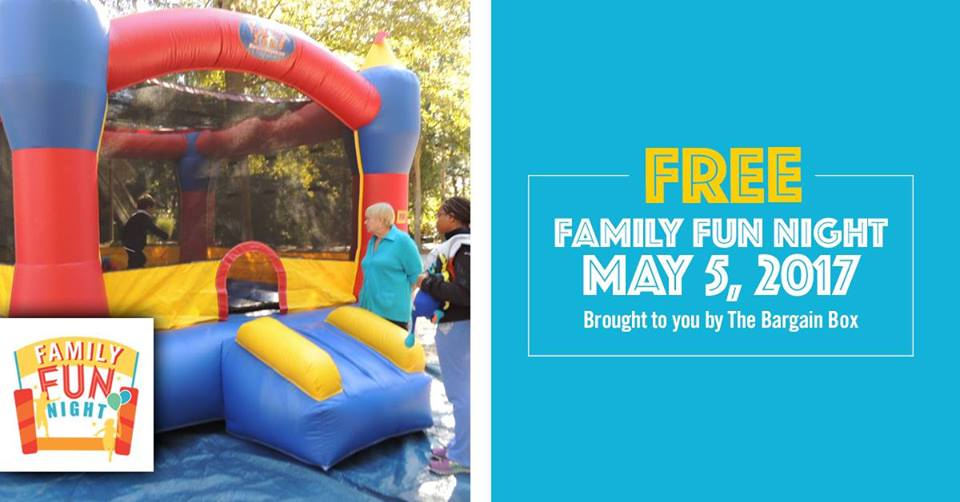 free events savannah hilton head bluffton Sandbox Children's Museum
