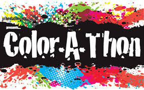 Color-A=Thon Savannah Pooler 2017