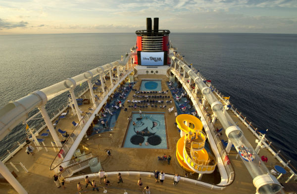 Disney Cruise Deals 2017 Summer Vacation discounts