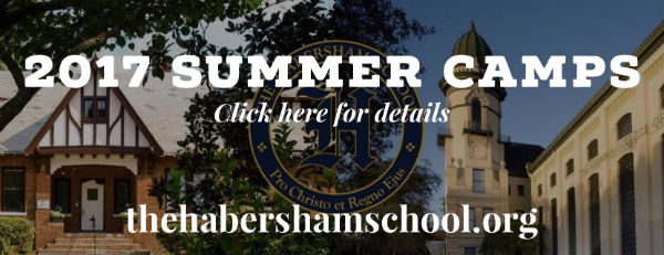 Savannah Summer Camps 2017 Habersham School