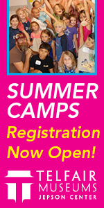summer camps Savannah