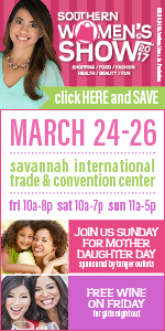 Southern Women's Show 2017 Savannah