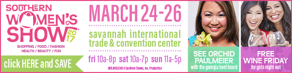 Southern Women's Show Savannah 2017