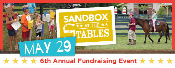 Memorial Day Sandbox Stables Lawton Hilton Head Bluffton
