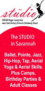 The Studio Dance School Tap Aerial Skills Savannah