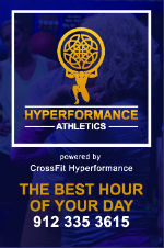 CrossFit Hyperformance Boot Camp