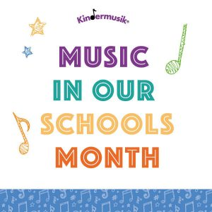 Kindermusik Savannah Music in Schools Mommy and Me
