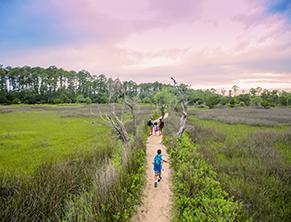 Skidaway Island State Park Savannah free events
