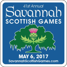 Savannah Scottish Games 2017 Bethesda Academy