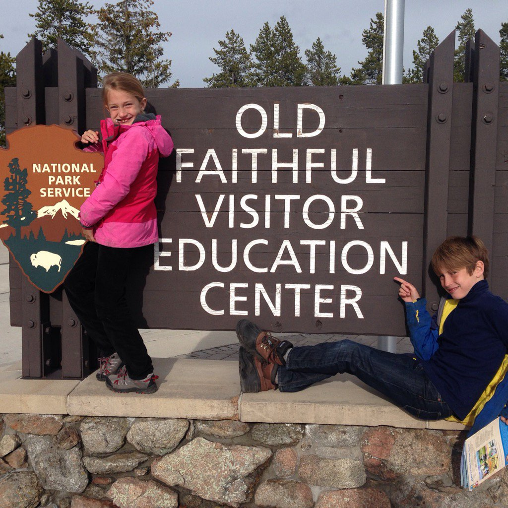 Family Vacations Yellowstone Grand Teton