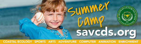 Summer Camps 2017 Savannah Country Day School
