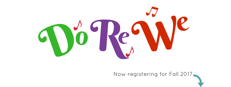 Do Re We Mommy & Me Music Classes Savannah