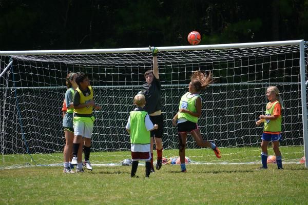 Savannah Soccer Summer Camps 2017 Sports