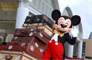 Disney travel deals packages Savannah