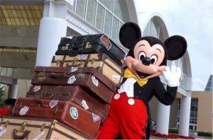 Disney travel deals packages Savannah